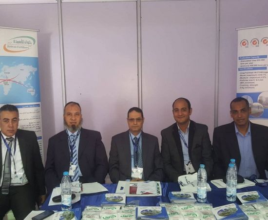 *****  Zewail City Organizing the second employment forum to connect students to the labor market with the participation of Helwan Fertilizers Company gallery-2